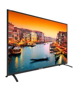 all multimedia enabled 42 inch smart LED TV