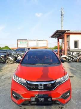Jazz 2019 1.5 RS matic. Km 18rb