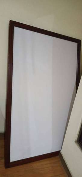 WHITE BOARD AND SOFT BOARD FOR SALE