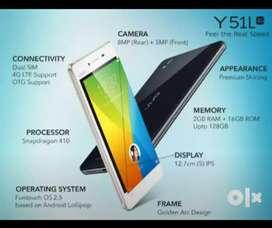 Vivo y51L in good condition