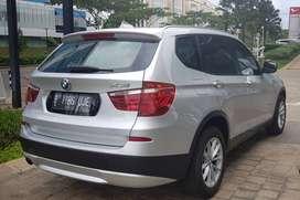 Dijual BMW Diesel X3 2011