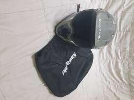 Helm original klx