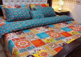 Bed sheet comforter rzai set master replica wholesale gents available