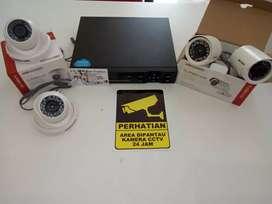 Agen kamera CCTV SPC, pantau kejahatan dengan jelas, murah