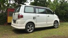 Suzuki APV Luxury SGX 2010 Plat R Palaj Tertib