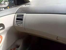 Toyota Corolla Altis 2010 CNG & Hybrids Well Maintained