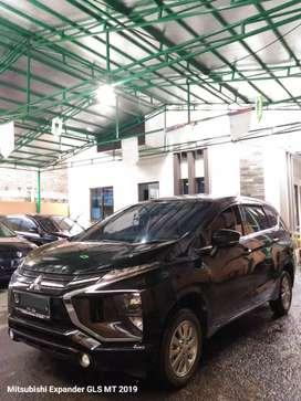 Mitsubishi Xpander GLS Manual 2019