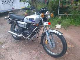 Yamaha rx135 For Sale