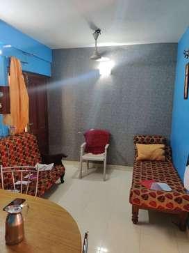 650 SQFT Apartment/2bhk/ 20 lakh/- OlariThrissur