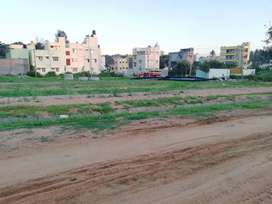 BBMP Limit sites near Tumkur Road 8th mile