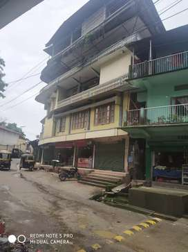 Building for sale in itanagar.