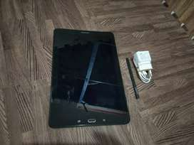 Samsung Tab A6 S with pen Ram 3/16