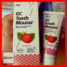 Jual Gg tootg mosse untuk perawatan gigi