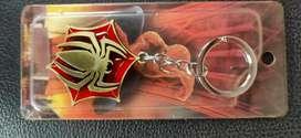 Stylish Spyder  Key Ring