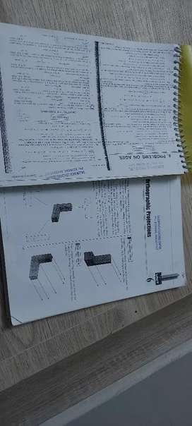 Nata exam book