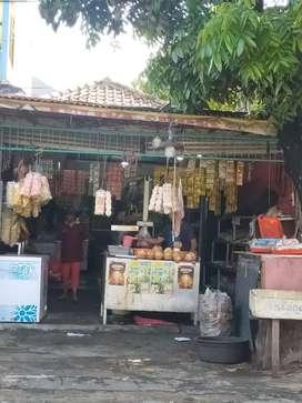 Dijual Rumah Pinggir Jalan Raya Utama Cilangkap
