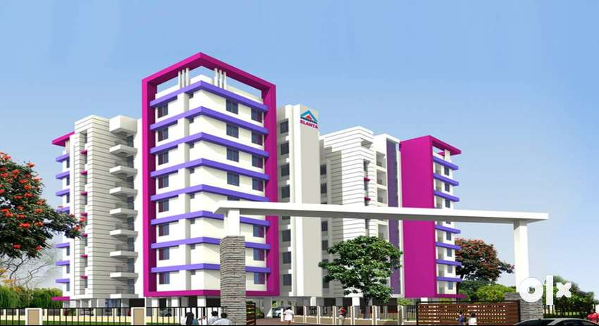LUXURIOUS DUPLEX FLATS FOR SALE AT THRISSUR 0