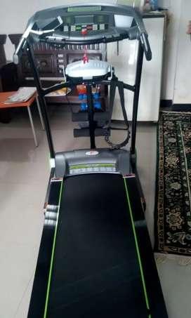 Promo Treadmill Paris auto incline best seller