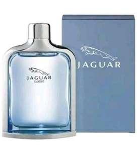 Non box jaguar classic(blue) edt 100ml