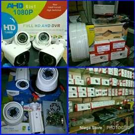 Promo CCTV Murah Meriah