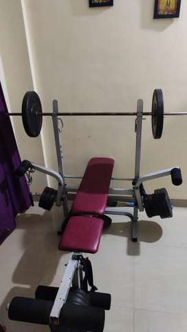 Home GYM Sell