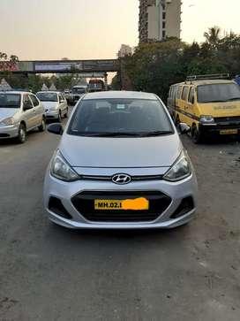 Hyundai xcent diesel 2016 loan free