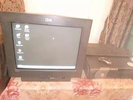 Computer  & cpu for sale p4