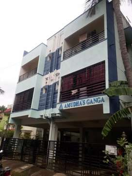 Flat for sale at Sithalapakkam.