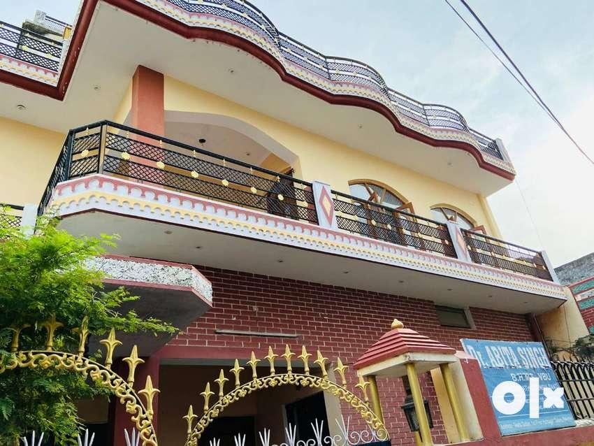 SA6/187 Geeta Sadan, Hari Nagar Colony, Akatha road Pahariya varanasi