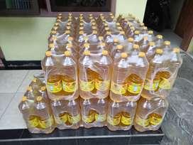 Minyak goreng Tropical botol 2 lt