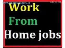 Weekly payments for home based job writing work