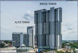 Apartemen Modern di Bintaro Murah - Bintaro Plaza Residence