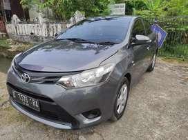 Toyota Vios 2013 ex taksi full uprade TRD Sportivo type G