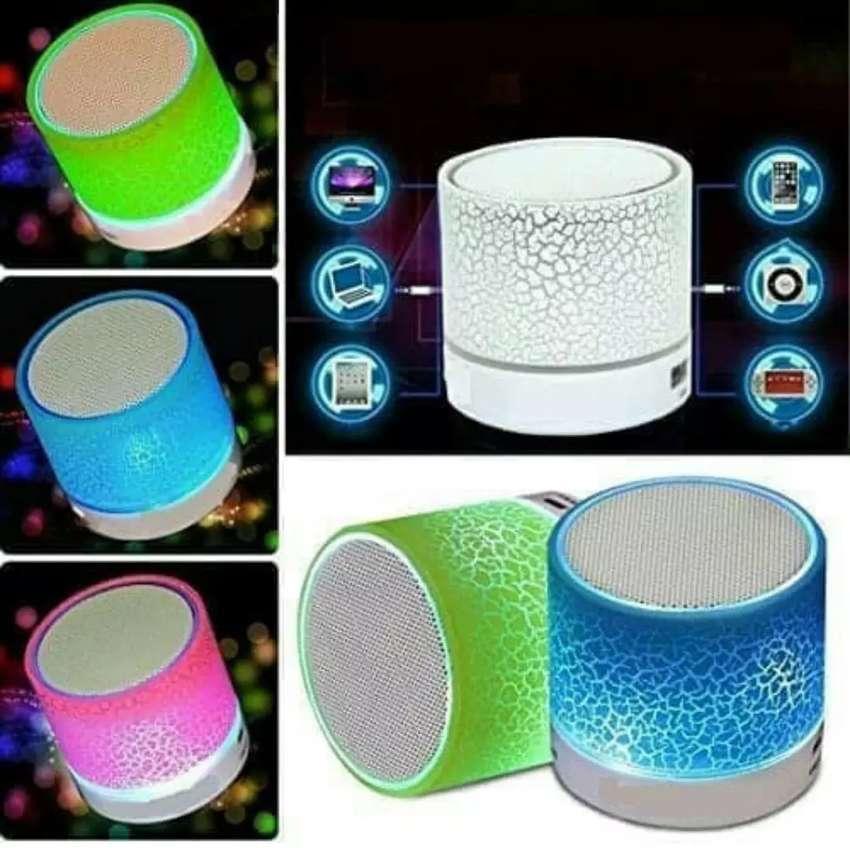 Speaker Bluetooth Wireless 0