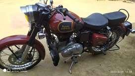 Classic 350 model17