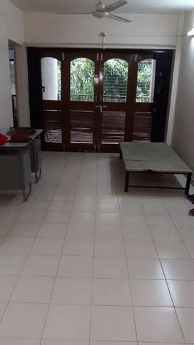 2Bhk Furnishe Flat Oppo Pune University Kothi Gate For Rent Fmly/Girls