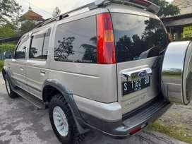 Ford Everest xlt manual th 2005 solar