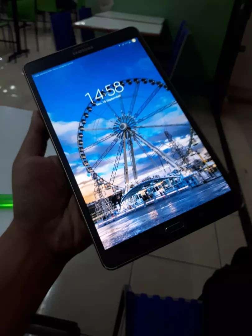 Samsung tab udah 4G 0