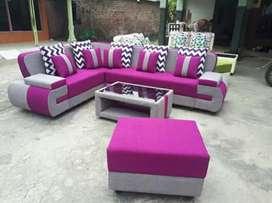 Sofa Jupiter  puff