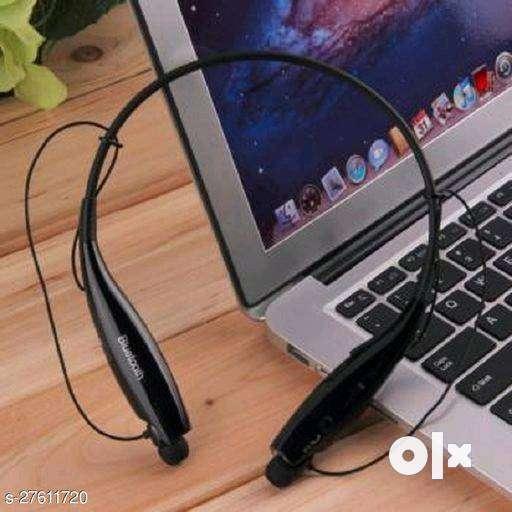 Branded Wireless Bluetooth Headphones