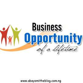 Part time opportunity with high income