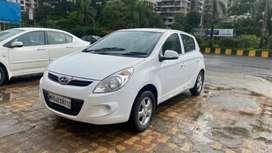 Hyundai i20 2009-2011 Sportz Option, 2011, CNG & Hybrids