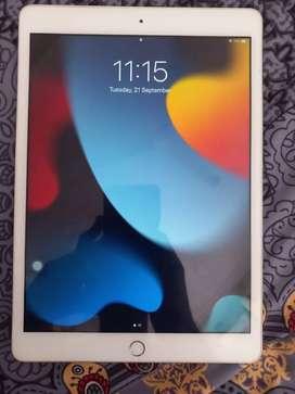 iPad 7th Gen 10.2 inch in Warranty
