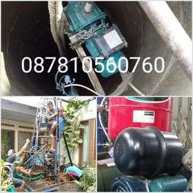 servise pompa air/ ahli sumur bor/ tukang sumur/ sedot wc