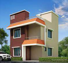 full development and you can build your own dream home at your place