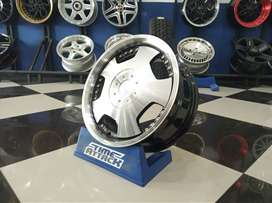 Velg mobil racing ring 16-march,mirage,avanza,brio