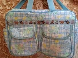 Kid kit bag