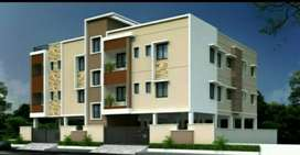 2bhk luxury flats at low cost at guduvachery