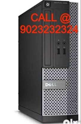 _Core i5 / 2 gen HP 8200 OR Dell__ 790