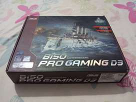 Asus 6th/7th Gen Gaming Board (Read Ad)